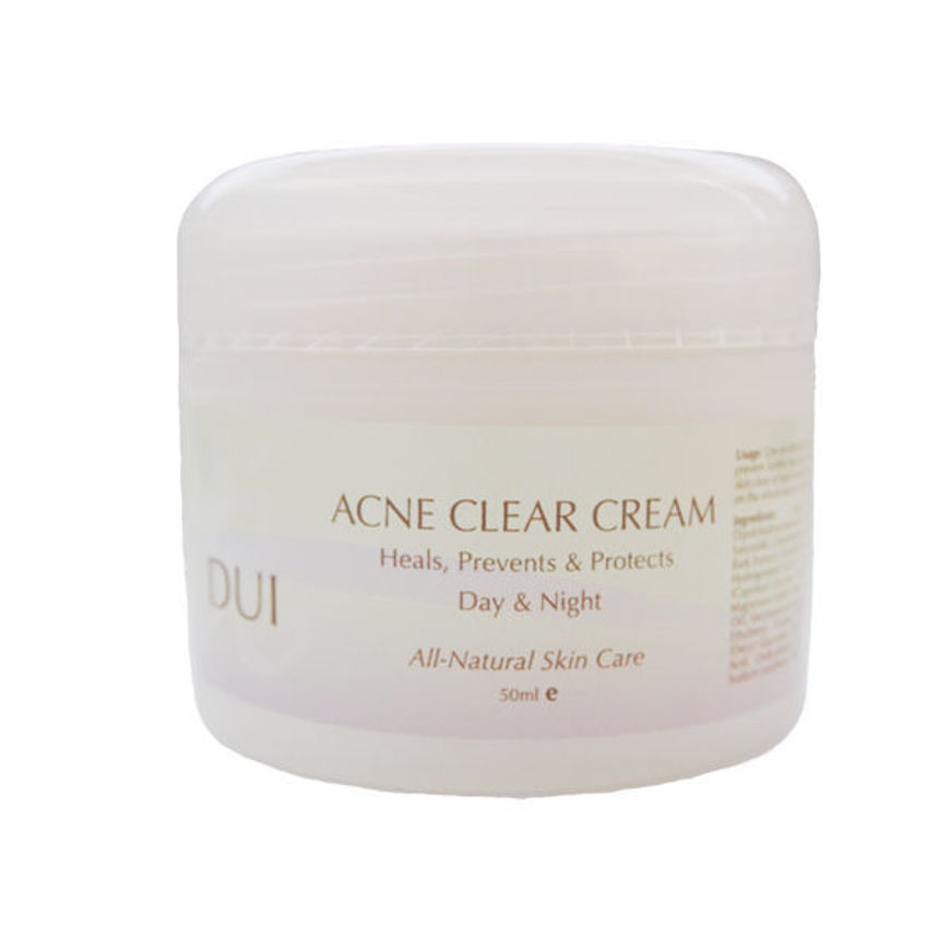 Picture of Acne Clear Cream